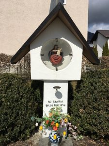 Kreuz St. Michael