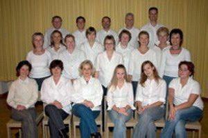 Singgruppe Burgrain 02